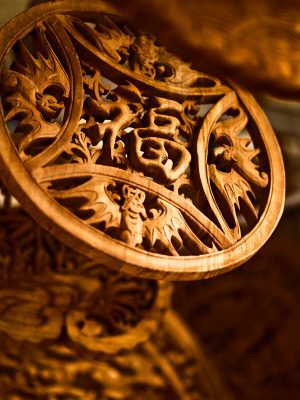 The Art and Science of Feng Shui